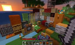 Sunlit Cartoon V2 Minecraft Texture Pack