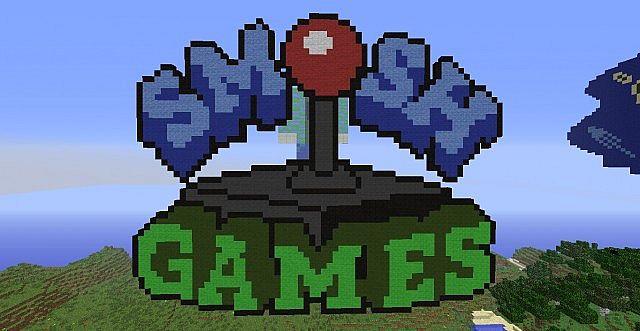 Smosh Logo Minecraft