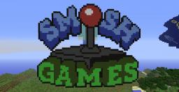 SMOSH GAMES Minecraft Map & Project