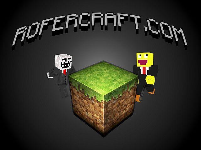 Logo del servidor