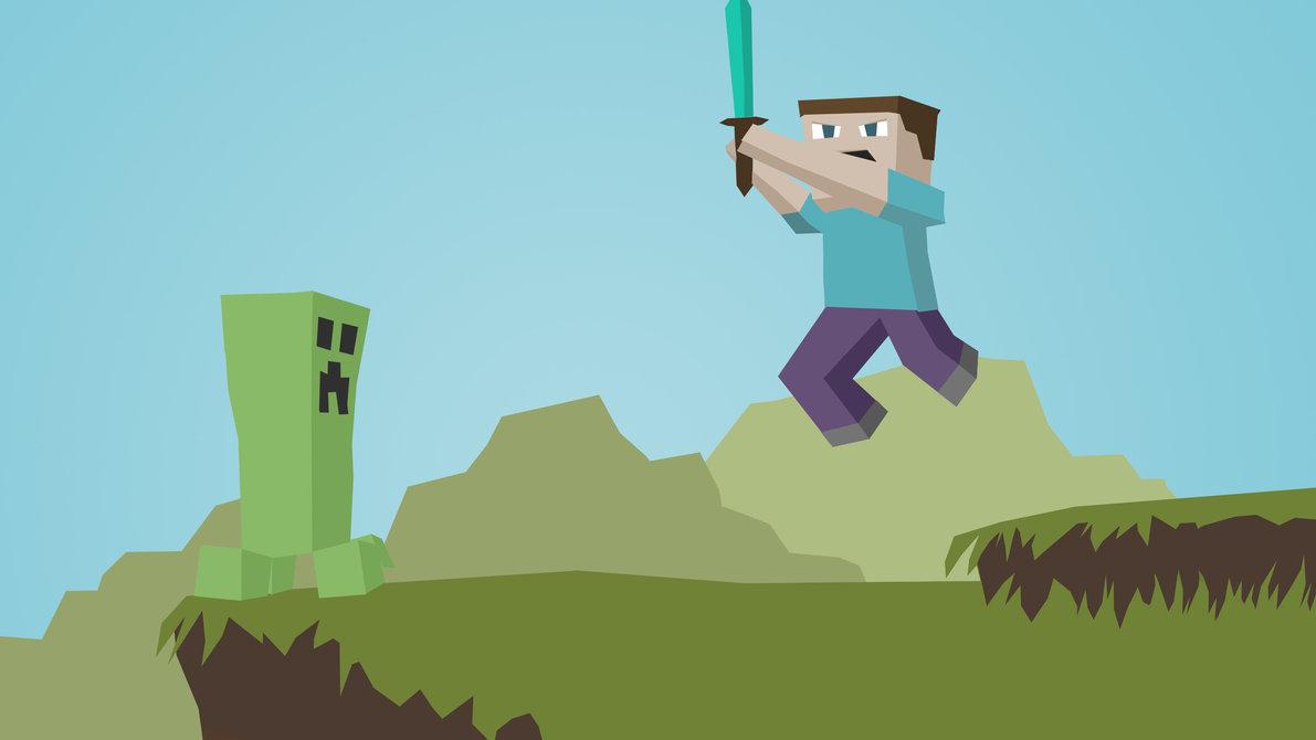Minecraft Steve Holding Pickaxe The jazwares minecraft steve