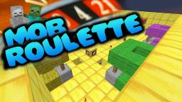 Mob Roulette - Minigame 1-8 Players Minecraft Project