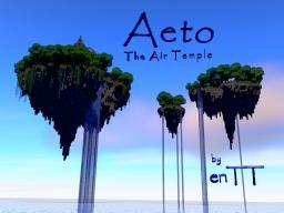 Aeto the Air Temple Minecraft