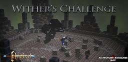 Wither's Challenge Minecraft Map & Project