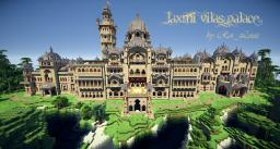 Laxmi Vilas Palace  [NEW download]