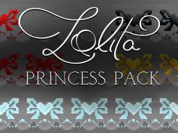 Lolita Princess Pack