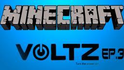BeatnikGunso Plays Voltz - EP. 3 Let's Get The Materials To Build a Coal Generator Minecraft Blog