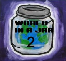 World In a Jar 2 Minecraft Map & Project