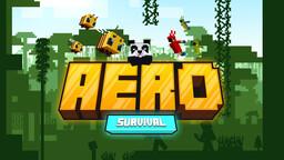 ☀ Aero Survival ☀ Minecraft Server