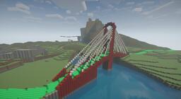 Wii sport Resort island in Minecraft Minecraft Map & Project