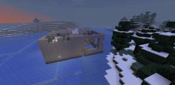 1 STAR HOTEL Minecraft Map & Project
