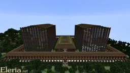 Ambrosia v.2 (March 2012) Minecraft Map & Project