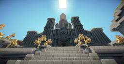 Dwarven Castle First project ;] Minecraft Map & Project