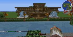 [1.8(Spigot)] GALAXY SERVER! Minecraft Server