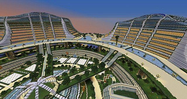 lilypad island - Lilypad Architecture