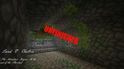 Land O' Claibra UNFINISHED VERSION Minecraft Project