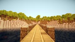 2 awesome 1920x1080 backgrounds Minecraft Map & Project