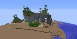 Halo CE Silent Cartographer Minecraft Map & Project