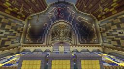 3-Craft Minecraft Server