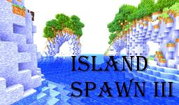 Island Spawn III Minecraft Project