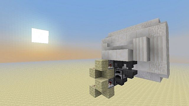 how to build a redstone smelter
