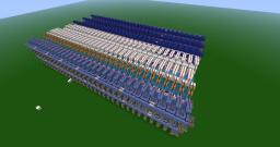 32 Bit ALU Minecraft