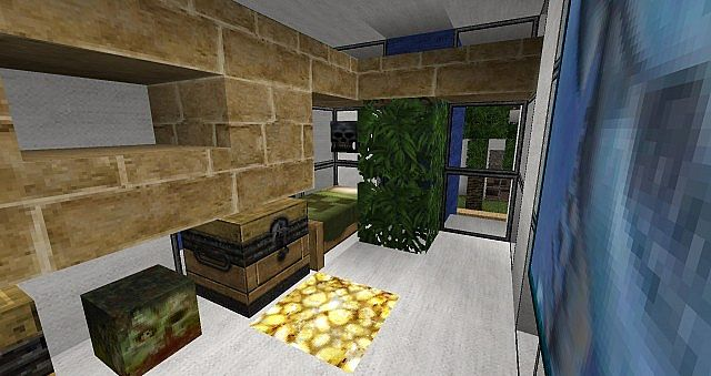Displaying (16) Gallery Images For Minecraft Kids Bedroom