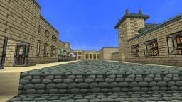The City of Mariathes Minecraft Project