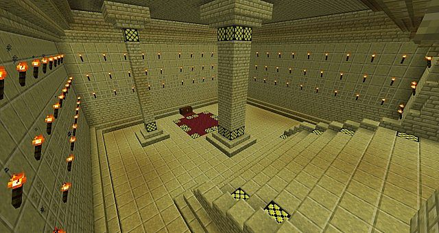 Map - Arena - Masons spawn