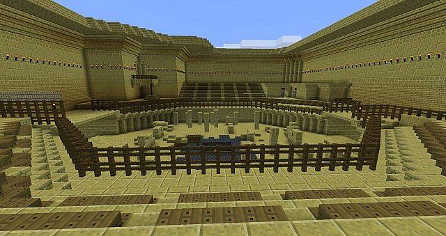 Map - Arena - Spectator
