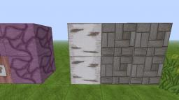 Drawing-Craft! 304/304 Minecraft Texture Pack