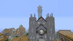Darkvibe No lagg 50 slots!!! Minecraft Server