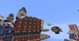 [1.4.7] Biocraft Infinite [128x128] Minecraft Texture Pack