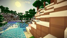 (1.5 ready) cartoony  CONCRAFT 8x8 Minecraft Texture Pack