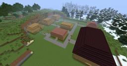 MckrakenCraft Minecraft Server