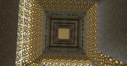 Minecraft MegaFarm Minecraft Map & Project