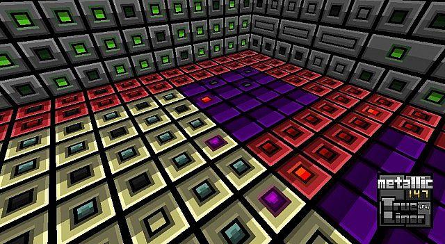 random textures for some blocks...