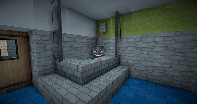 How to make a bathtub in minecraft best bathtub design 2017 minecraft how to make a bathtub you ideas sciox Images