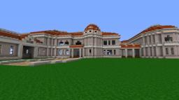 Minecraft Architectural Standards - The Block System Minecraft Blog