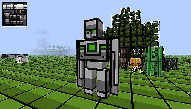 Mr. Ironman