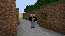 ChuckNorris Mod [Modloader] Need Cowboy hat texture!!!!!!! [1.5.2] [20 Diamonds] Special tell me some things you want in the mod if I approve I will add it I will give credit. Minecraft Mod