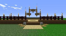 PvP Arena [Post Me Your Server Ips] Minecraft Map & Project