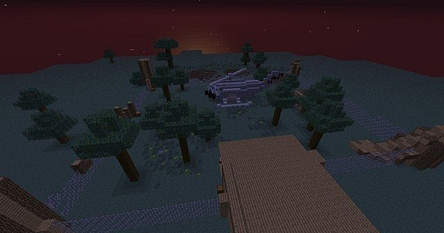 Small Vietnam War Minecraft Project