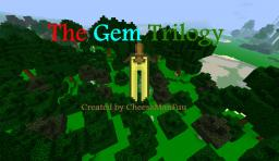 The Return.... of The Gem Trilogy! Minecraft Texture Pack