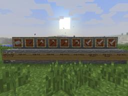 [Now 1.5!] Minecraft Soap Mod!! [V. 2.6] Adds Night rods And Soap Tools! Minecraft Mod