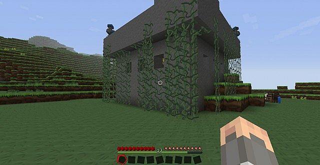 Yogscast voltz bunker minecraft project yogscast voltz bunker gumiabroncs Images