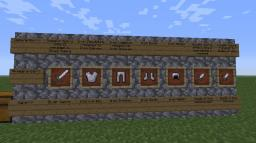 Cyrodil Recreation Texture Pack Minecraft Texture Pack