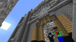 Redemption - Spawn save Minecraft Map & Project