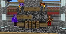 Eros Online PvP Minecraft Server