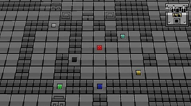 stone stuff with some ores